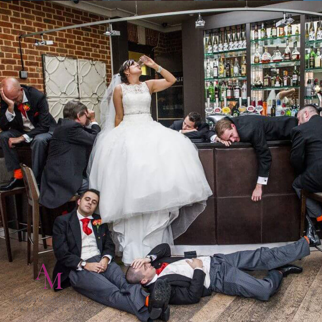 Fun Wedding Entertainment Ideas