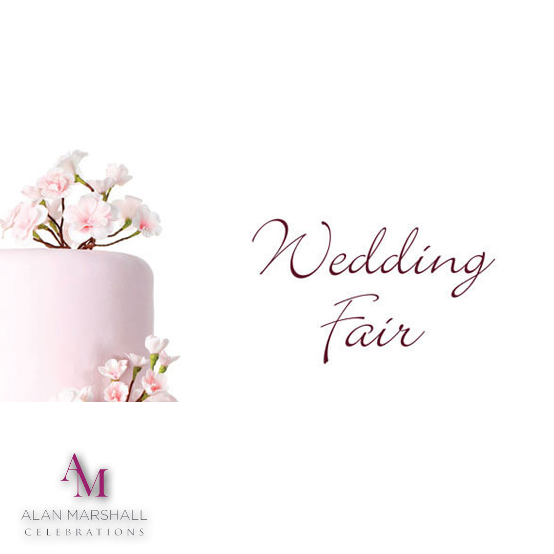 Village Wedding Fair Oving