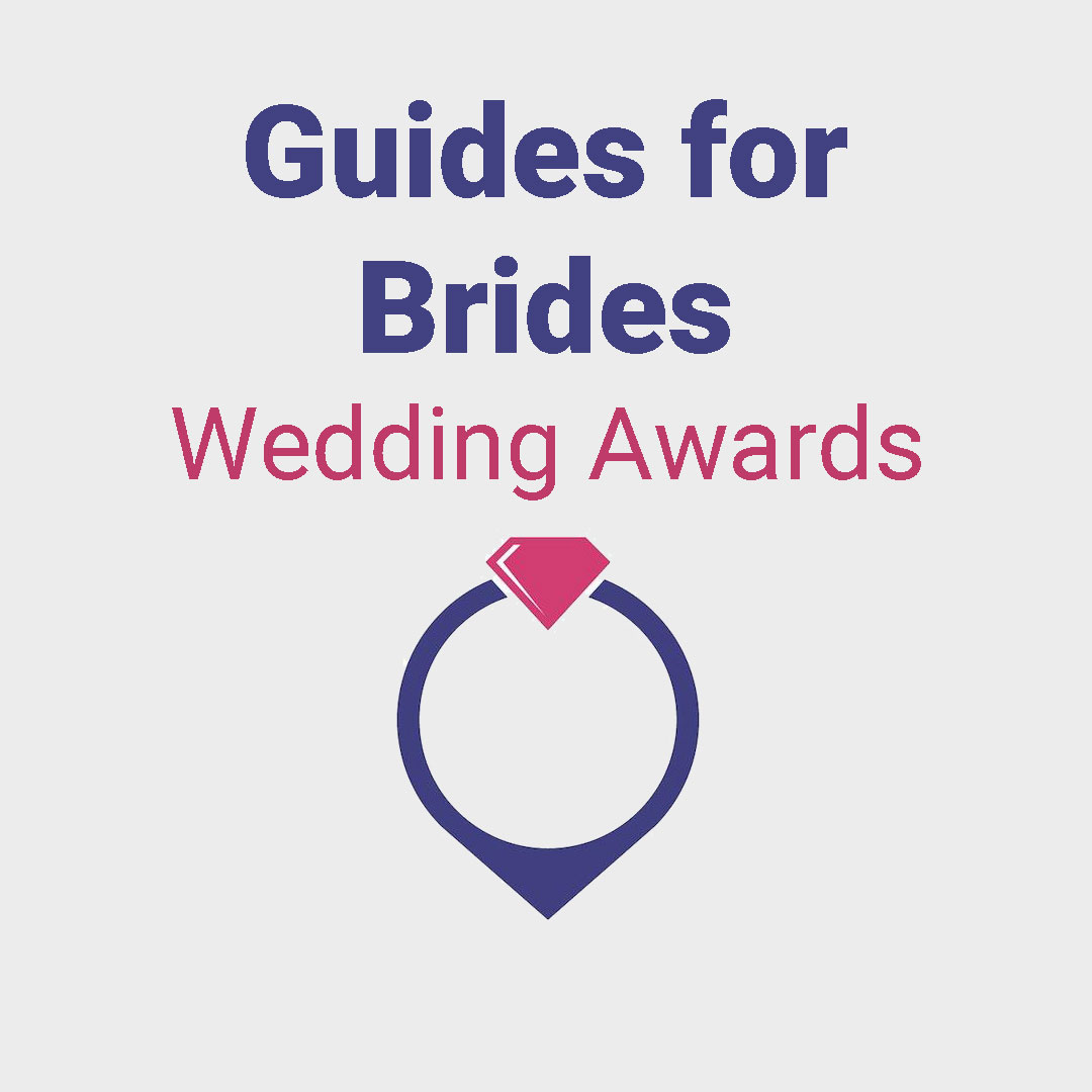 Guides for Brides Wedding Awards