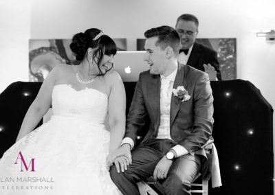Phillip & Roxanne Wood Wedding Love Story at Highfield Park