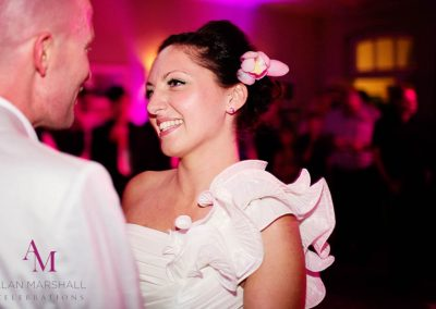 Tanya & Andy's First Dance Warbrook House Wedding