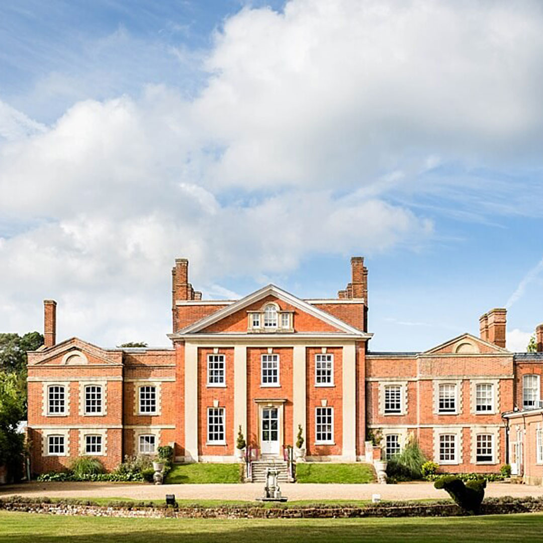 Warbrook House Wedding DJ
