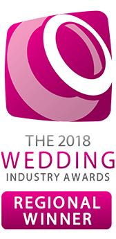 Wedding Awards 2018 Regional Winner